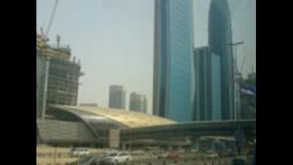 Видеоприказка за Дубай в снимки и звук