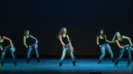 "Sweet dreams-лидия Стаматова и балет ""cats"""