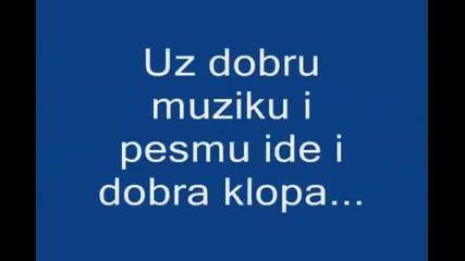 Зорица Маркович - Свадба в ресторант...