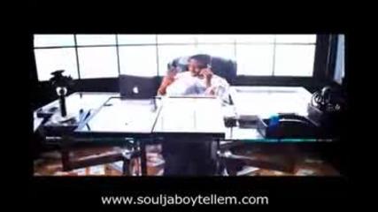 New !!! Soulja Boy Tellem - Turn My Swag On [high Quality] [isouljaboy]