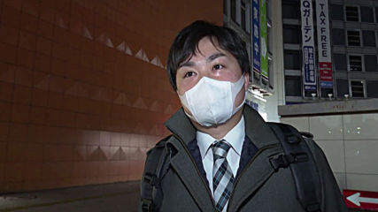 Japan: Tokyo residents react to declaration of state of emergency amid coronavirus crisis