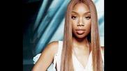 Brandy - Afrodisiac(dj Marto Remix)