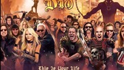 Tenacious D - The Last In Line ( Dio Tribute - This Is Your Life) (2014)