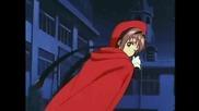 Card Captor Sakura Episode 2