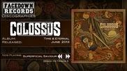 Colossus - Superficial Saviour