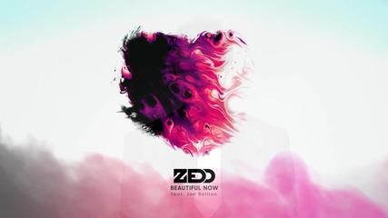 Zedd - Beautiful Now ft. Jon Bellion + Превод