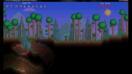 Terraria Epic Survival Epizod-14