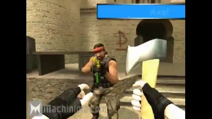 Counter - Strike For Kids {за Деца} Смях