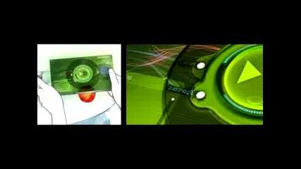 пътя Към Бъдещето - Nokia Nanotech Morph