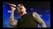 Avenged Sevenfold - Nightmare (download Fest 2011)