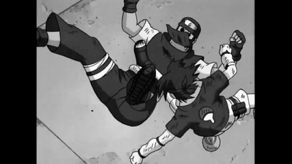 Naruto and Soul eater
