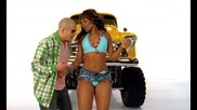 Pitbull - Bojangles (mtv Version)