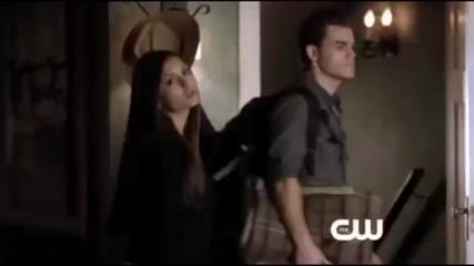 The Vampire Diaries Season 4 Episode 2 Extended Promo