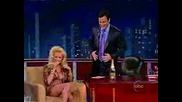 Pamela Anderson В Тв Шоу