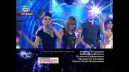 Music Idol 3 Айдълите - Епимено 13.04.09