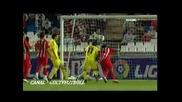 Match - 2010.05.04 (19h00) - Almeria 4 - 2 Villarreal - League - Espanha