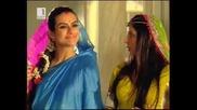 """Майа придружава Сурия при ''лекаря'' 149 еп. """"индия - любовна история"""""""