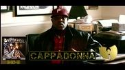 Cappadonna Eyrth, Wynd & Fyre 2-26-13 Webisode #1