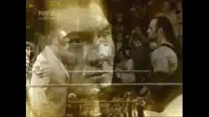 The Undertaker Vs. The Animal