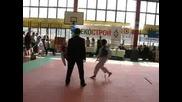 Турнир По Таекуондо Гр.своге 17.03.2007г.