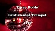 Sentimental Trumpet - Disco doble 1979 instrumental