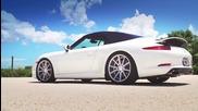 Porsche 911 (991) - Качество и стил
