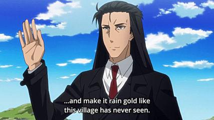 Maō-sama, Ritorai! Episode 8 Eng Sub