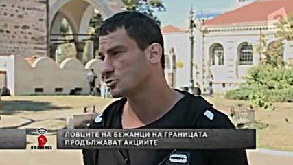Петър Низмаов Разкри Кой урежда с фалшиви документи нелегалните мигранти в София