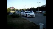 Aston Martin Db9s и Audi R8 в Свети Влас