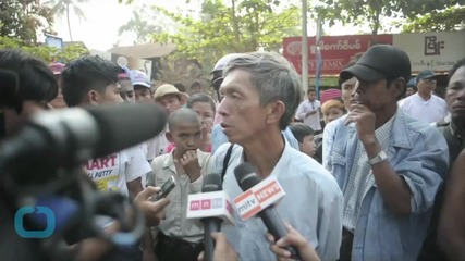 Four Thai Activists to Face Military Court in 'landmark Case'