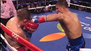 Gennady Golovkin vs. Marco Antonio Rubio Highlights- Hbo World Championship Boxing