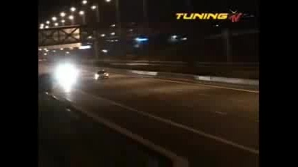 Bmw M3 680 hp vs. Yamaha R1