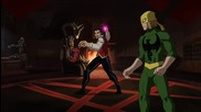 Ultimate Spider-man - 1x13 - Strange