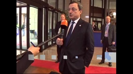 ЕЦБ подкрепя плана за налагане на вето върху националните бюджети