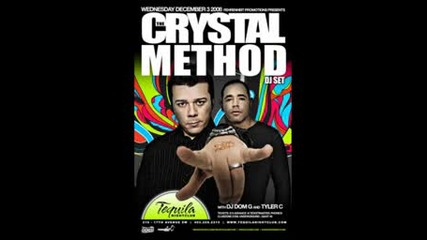 The Crystal Method - System