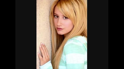 ashley tisdale-over it