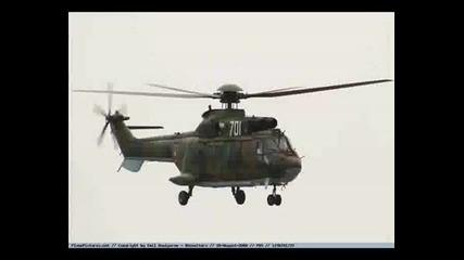 Български Военно Въздушни Сили 2