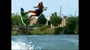 Wakeboarding - Trailer Na Refraction