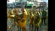 фестивал в Индия