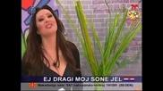 Dragana Mirkovic - Splet hitova 1 - Prevod