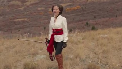 Assassin_s Creed Iii - Lindsey Stirling
