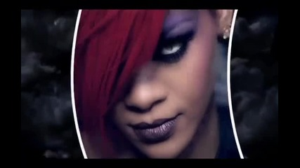 Rihanna Ft. David Guetta - Whos That Chick [ Official Video ] + Превод