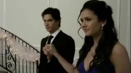 Damon&elena_ Every Kiss