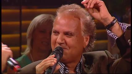 Dragan Kojic Keba i Muharem Serbezovski - Nesanica (LIVE) - Vece Sa - (TV Grand 26.06.2014.)