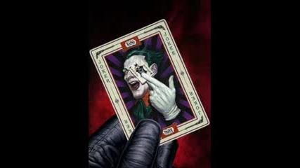 The Joker Tribute