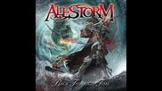 Alestorm - Shipwrecked