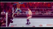 Tribute To Sin Cara - Smack Down