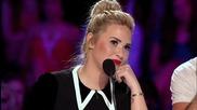 Страхотно предложение за брак на сцената на X Factor Us 2013