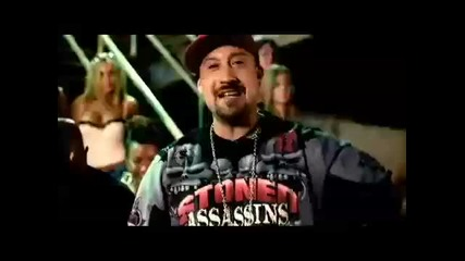 Kottonmouth Kings ft Cypress Hill - Put it Down