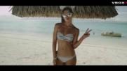 Marcus & Martinus - Light It Up ft. Samantha J. (Видео Едит)